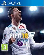 Jogo PS4 Fifa 18 foto 1