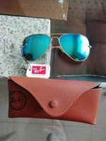 Óculos de Sol Ray-Ban 3025 aviador foto 1