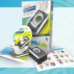 Vendo negócio Teste biométrico através de impressão digital INFOLIFE foto 1