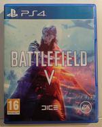 Vendo Battlefield V para PS4 foto 1