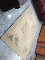 2 carpetes (280cm X 190cm e 200 X 130cm) foto 1