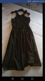 Vestido Zara. Tamanho médio nunca usado. foto 1