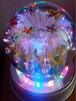 """Iluminação """"Bola de Cristal"""" foto 1"""