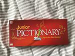 Pictionary Junior foto 1