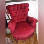 Cadeira Senhorinha foto 1