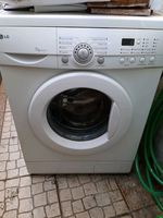 Vendo máquina de lavar roupa  marca lg 7kg foto 1