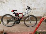 Bicicleta adaptável a Tamanho,e Peso   150euros foto 1
