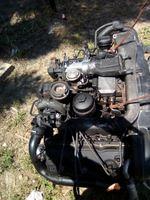 Motor de audi a6 2.5 150 CV 197mil KLM foto 1