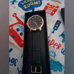 Relógio de pulso homem foto 1