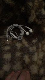 Fones da Apple semi-novos foto 1