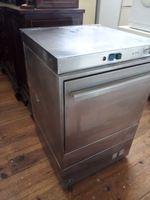 Maquina de lavar loiça industrial foto 1