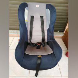 Cadeira auto foto 1