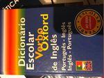 Dicionário Oxford Português-Inglês foto 1