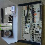 Material eléctrico foto 1