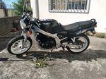 Suzuki GS 500 vendo ou troco por moto até 50cc foto 1
