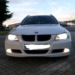 BMW 318 foto 1
