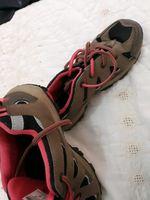 Vendo sapatilhas confortáveis Marca:berg foto 1