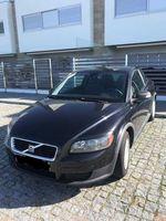 Volvo c30 1.6 diesel foto 1