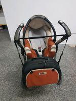 Cadeira de passeio bebé confort foto 1
