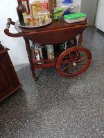 Carrinho Bar foto 1