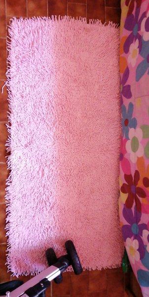 Cortinados e tapetes para quarto menina foto 1