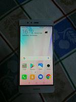 Huawei p9 como novo foto 1
