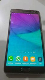 Samsung Galaxy Note 4 foto 1