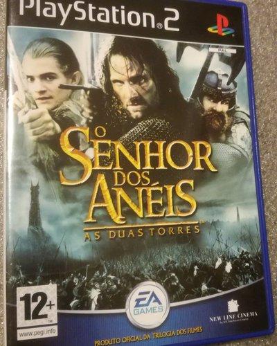 PS2 ANEIS DOWNLOAD DOS AS SENHOR GRATUITO TORRES DUAS