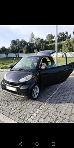 Smart fortwo coupe foto 1