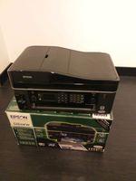 Impressora Epson modelo sx610fw foto 1