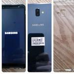 Samsung J6+ silver foto 1