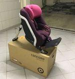 Cadeira auto concord reverso plus foto 1