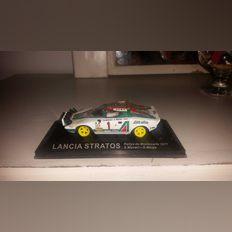 1/43 Lancia Stratos 1977 foto 1
