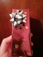 Perfume de mulher ainda selado foto 1