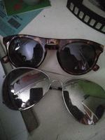2 óculos foto 1