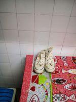 Vendo sapatilhas da converse  all  star foto 1