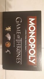 Monopoly game of trons foto 1