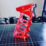 Impressão 3D foto 1
