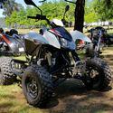 Moto 4 triton 300r baja foto 1