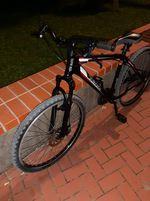 Bicicleta de alumínio foto 1