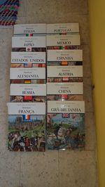 Enciclopédias completas. foto 1