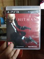 Hitman Absolution PS3 foto 1