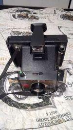 Máquina polaroid ee44 foto 1
