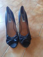 Sapatos de mulher n39 usados foto 1
