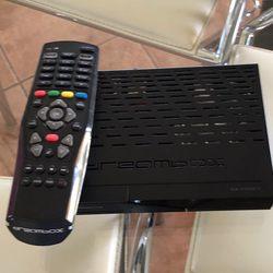 Dreambox 520 HD foto 1