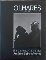 Olhares Eduardo Gageiro / António Lobo Antunes foto 1