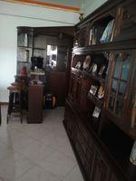 Móvel de sala antigo como novo (negociável) foto 1