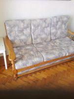 Vendo sofas foto 1