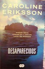 Desaparecidos - Caroline Eriksson foto 1