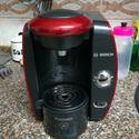 Máquina de café Tassimo usada foto 1